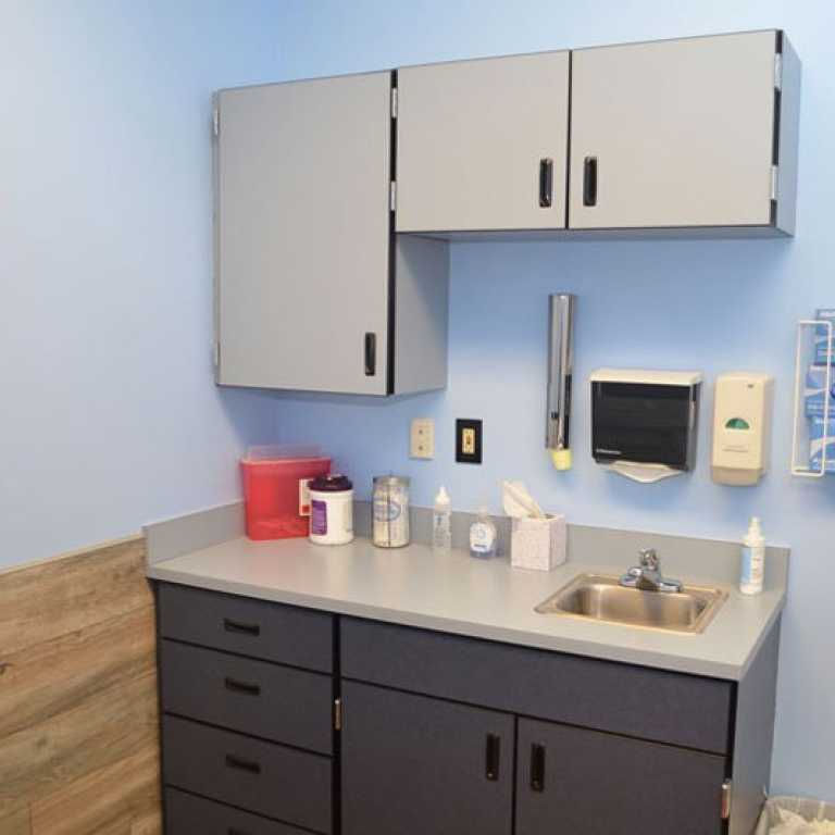 Mountain-View-Urgent-Care-Patient-Room